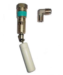 Válvula Autogas de llenado 80% - www.vogelsautogas.es
